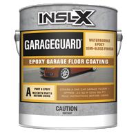 Garageguard paint apex nc